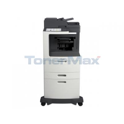 Lexmark MX810dxe MFP